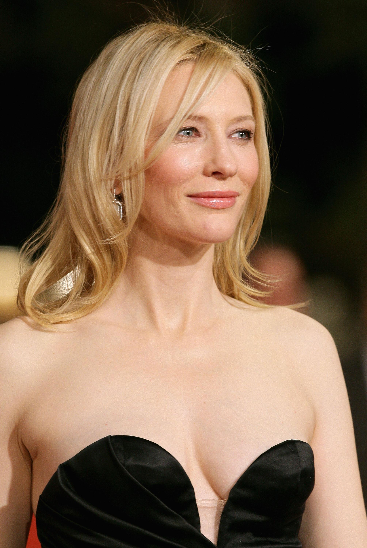 Cate Blanchett Chanel