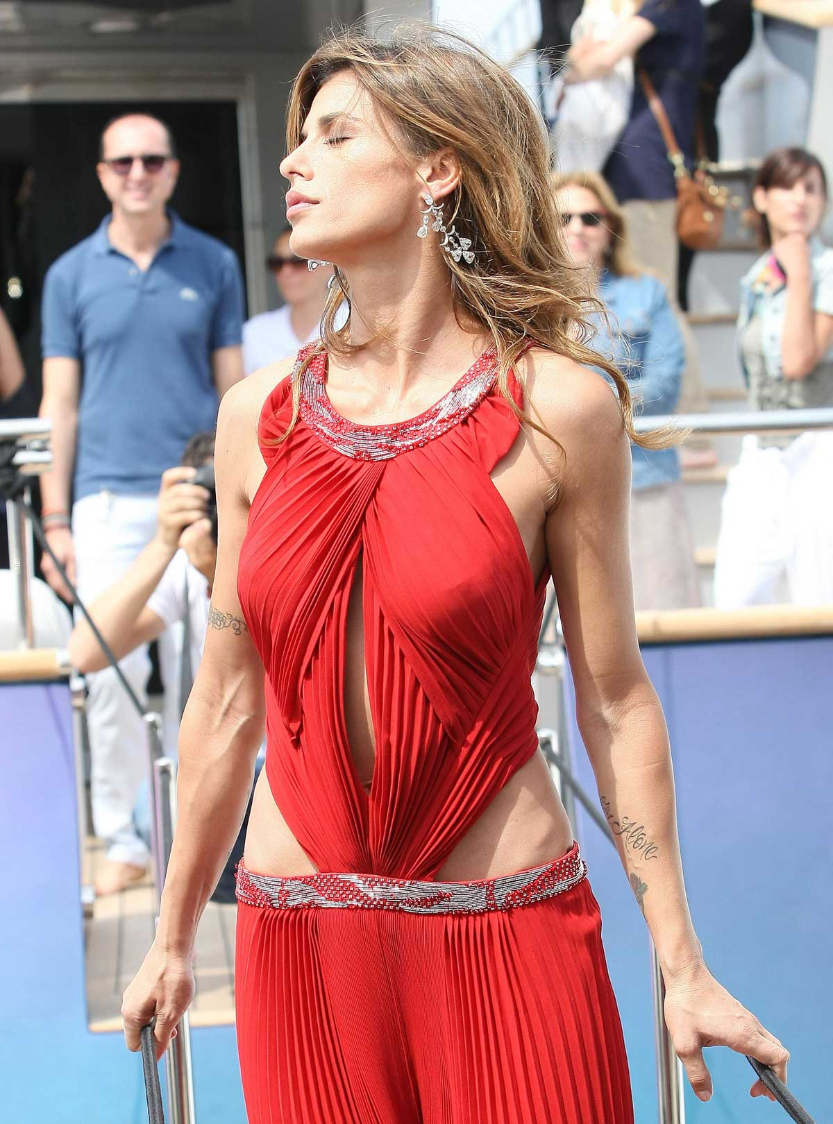 Elisabetta canalis nude photos 27