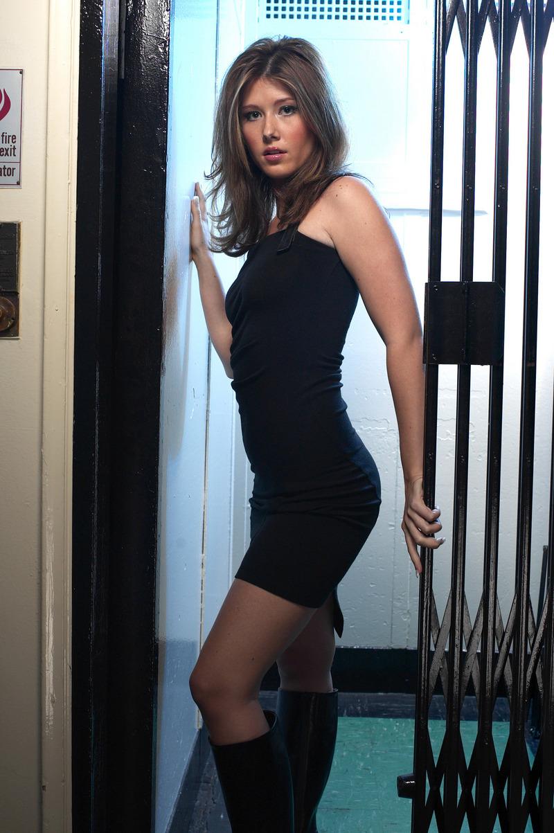 Mariel Rodriguez (b. 1984) photo