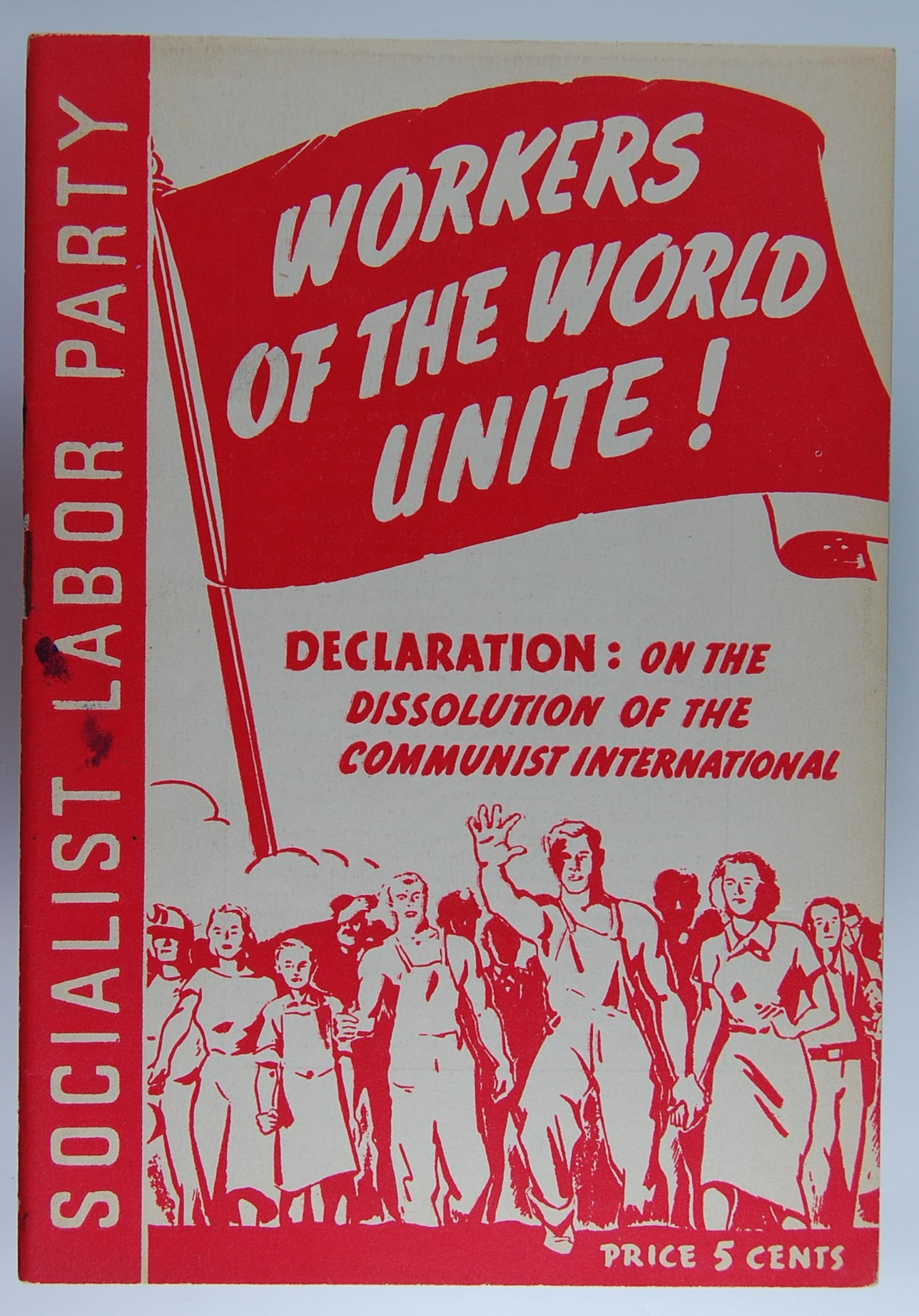 workers of the world unite a May '68 made it as far as the centre for fine arts on the evening of 28 may 1968 , artists and writers gathered in a brussels café they all.