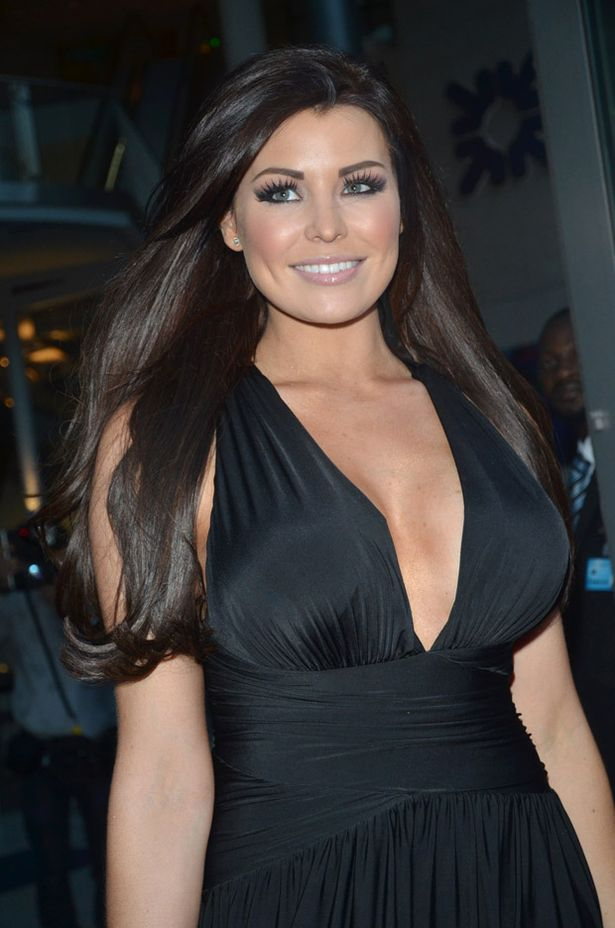 Rule 5 Towie Edition Jessica Wright The Rio Norte Line