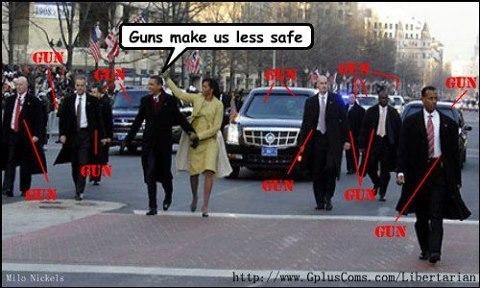 Obama says - - -