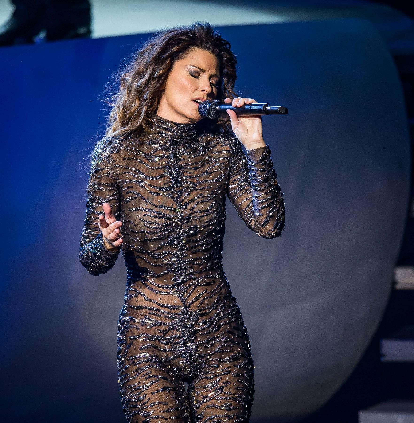 Rule 5 Friday: Shania Twain – She Is Still The One | The