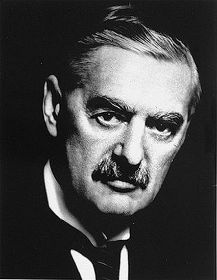 Arthur-Neville-Chamberlain