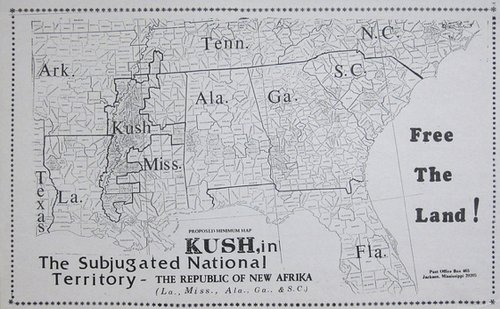 Kush-District