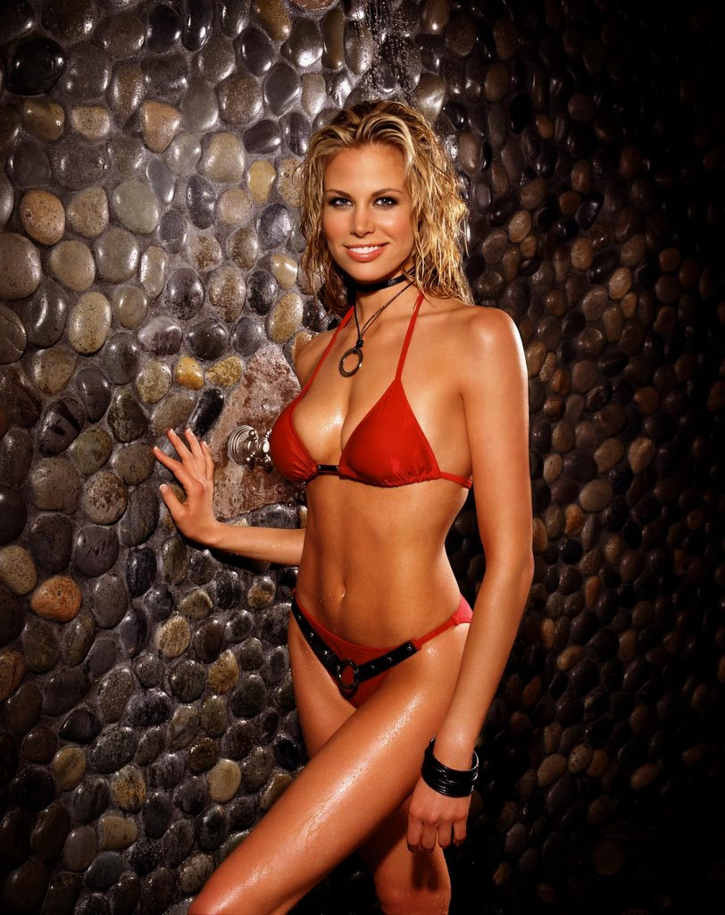 Photos Brooke Burns nudes (51 photo), Sexy, Hot, Twitter, cleavage 2006
