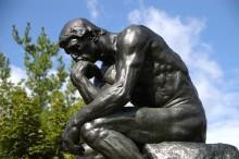 Rodins-thinker