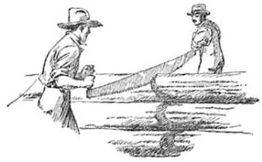Two-man+cross+cut+saw