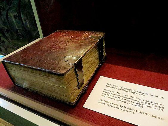 GW Bible