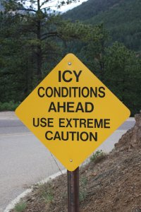icy-conditions-ahead-use-extreme-caution-road-sign