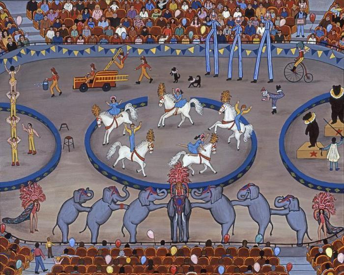 three-ring-circus-linda-mears